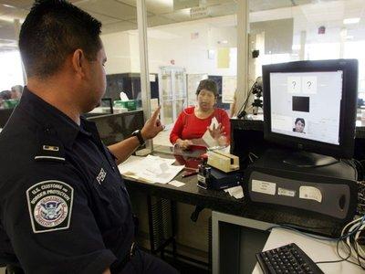 EEUU hará pruebas de ADN a migrantes en frontera con México