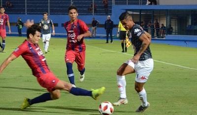 Cerro Porteño iguala con un gol que no fue