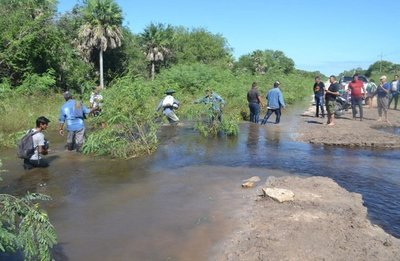 Aislamiento de Alto Chaco se agrava con nueva lluvia