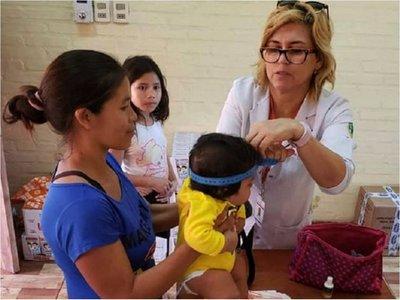 Pasantías rurales: Piden que  se cumpla ley de maternidad