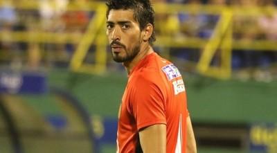 Jugador de Sol de América denuncia intento de soborno de Tobías Vargas
