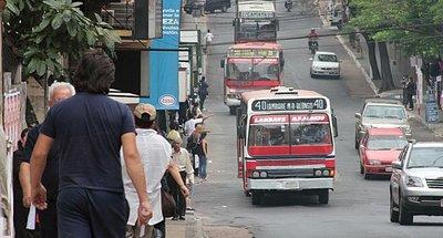 Incertidumbre en el sector del transporte