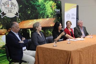 Primer congreso de Municipios Turísticos será en Hernandarias