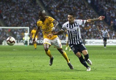 Paraguayos ganan con Monterrey, la Liga de Campeones de Concacaf