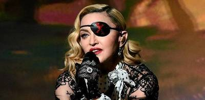 Madonna gastó 5 millones de dólares en su presentación de anoche en los premios Billboard