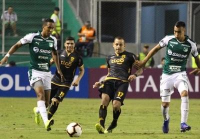 Guaraní se juega la clasificación ante Deportivo Cali en la Copa Sudamericana