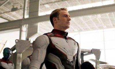 """""""Avengers: Endgame"""" pulveriza la taquilla"""