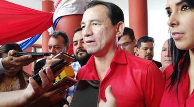 """Wilberto Cabañas: """"Estamos seguros de nuestra victoria el próximo domingo"""""""