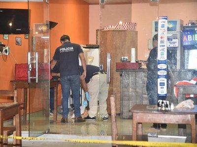 Caso de dueño de pizzería: Nuevos fiscales piden informes de Criminalística
