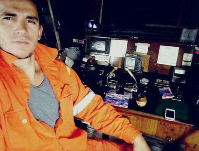 Buscan a marinero paraguayo desaparecido en Argentina