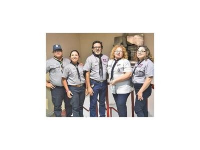 Scouts harán simposio sobre cómo servir  a la comunidad
