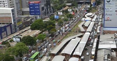 Canasta básica aumentó 0,36 % en Ciudad del Este