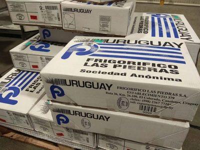 Japón registra una demanda creciente de carne vacuna uruguaya