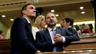 España «no tiene ninguna intención» de entregar a Leopoldo López a las autoridades venezolanas