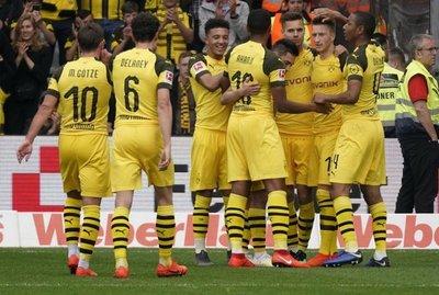 Bundesliga rechaza jugar fuera de Alemania