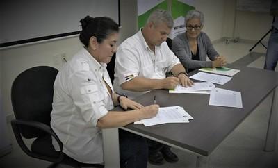 Comuna busca promover desarrollo sostenible de Mariscal Estigarribia