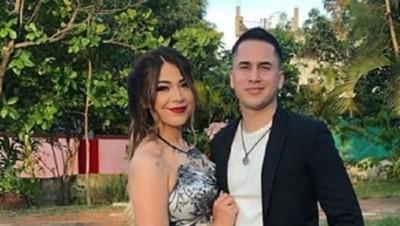 La cantante Male González será mamá