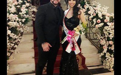 Mallorquina es nueva Miss Alto Paraná