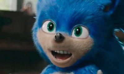 """El director de """"Sonic"""" promete cambiar el diseño del personaje, tras recibir varias críticas de los fans"""