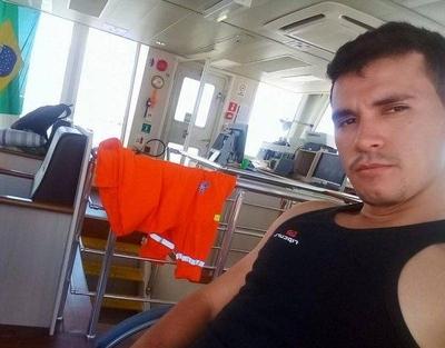Extraña desaparición de marinero paraguayo en Argentina