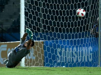 Los 11 goles de la fecha 19 del Apertura 2019
