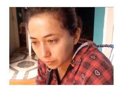 """Operativo en Piray: """"A inocentes lo que le mataron, no a bandidos"""""""