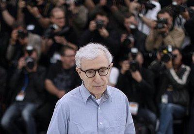 Woody Allen no consigue editorial para publicar sus memorias
