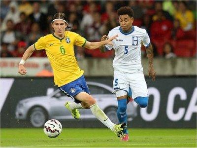 Brasil anuncia amistosos ante Qatar y Honduras previos a la Copa América