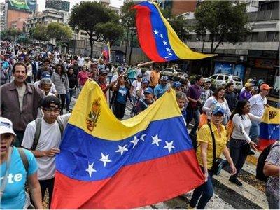 Trump y Putin hablaron sobre Venezuela