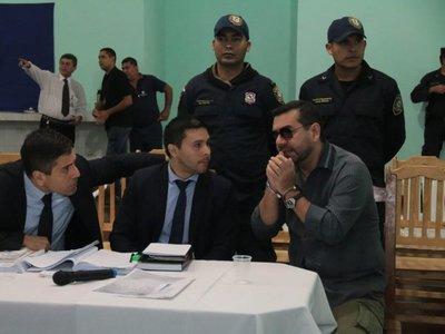 Juicio a Alcides Oviedo continuará el próximo martes