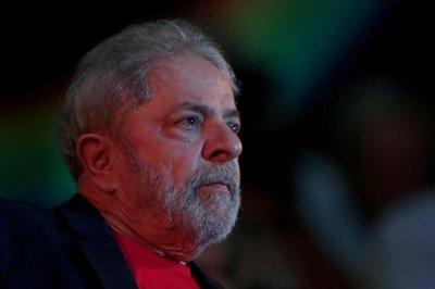 Lula dice que pedirá pasar a régimen carcelario semiabierto