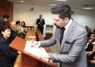 Salpican a un fiscal en caso audio de Fernández Lippmann