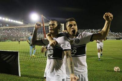 ¡Olimpia es amo y señor del fútbol paraguayo!