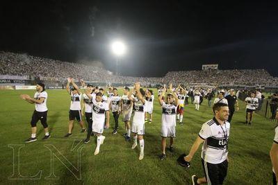 Olimpia, el séptimo con más ligas locales en todo el mundo