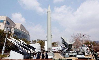 Corea del Norte lanza varios misiles de corto alcance