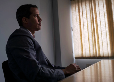 Guaidó admite errores al intentar provocar un levantamiento militar