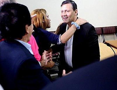 Con una mínima condena Víctor Bogado fue salvado