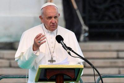 Éxodo búlgaro preocupa al Papa