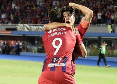 Última fecha de Libertadores