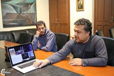 Presentan propuesta de museografía virtual a museos nacionales