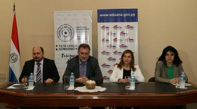 Banco Mundial dará apoyo técnico a Aduanas y Seprelad en la lucha contra la corrupción