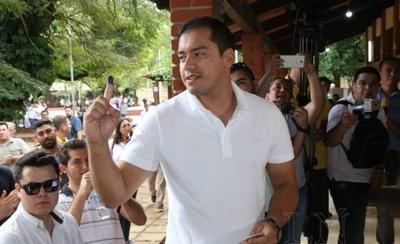 HOY / Prieto recuerda las veces que rebotó de ANR y su amistad con Ulises Quintana