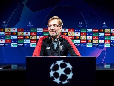 """Klopp: """"Todo es posible, especialmente en Anfield"""""""