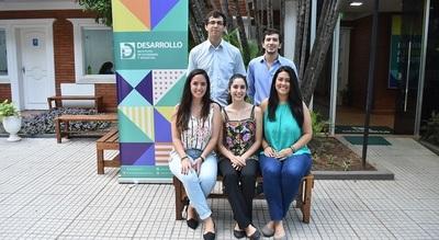Estudiantes paraguayos hacen historia en competencia internacional