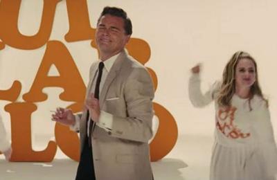 La cábala de Tarantino para el estreno de su nueva cinta 'Once upon a time in Hollywood'