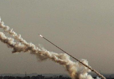 El futuro Plan de Paz es bombardeado desde Gaza