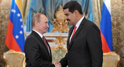 Cuáles son los millonarios intereses de Rusia y China en Venezuela