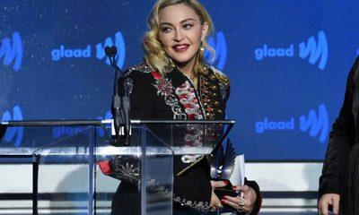 """Madonna dará una gira con su nuevo disco """"Madame X"""""""
