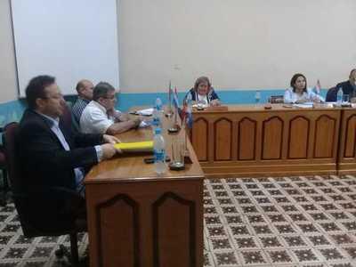 Nueva farsa en la Junta: concejales aprueban cuestionado balance