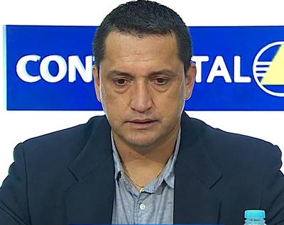 """Aldo Bobadilla: """"Ganamos a un gran rival"""""""